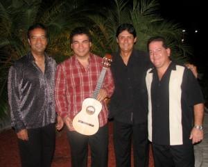 Aniversario de El Venezolano - Miami, FL